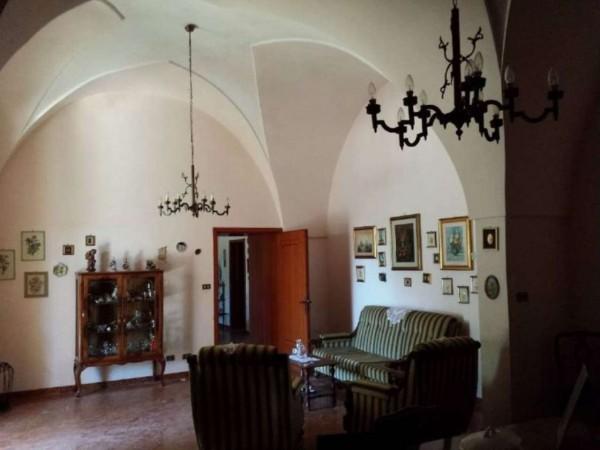 Villa in vendita a Copertino, Con giardino, 245 mq - Foto 17