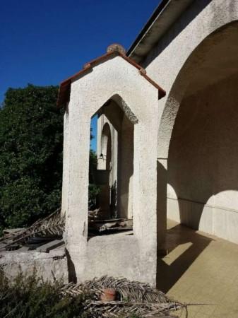 Villa in vendita a Copertino, Con giardino, 245 mq - Foto 7