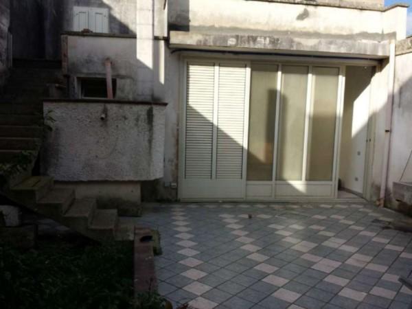 Casa indipendente in vendita a Copertino, Con giardino, 155 mq - Foto 4