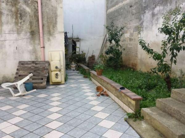 Casa indipendente in vendita a Copertino, Con giardino, 155 mq - Foto 5