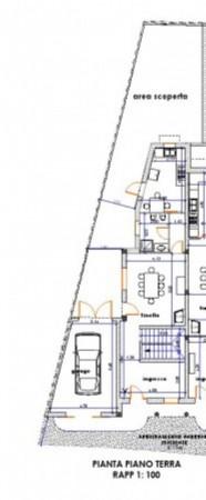 Villa in vendita a Copertino, Con giardino, 190 mq - Foto 4