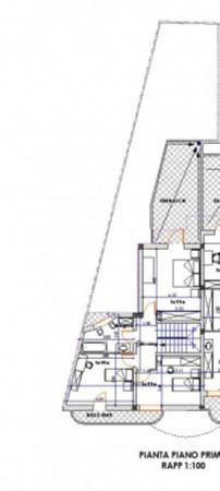 Villa in vendita a Copertino, Con giardino, 190 mq - Foto 3