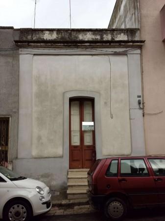 Casa indipendente in vendita a Monteroni di Lecce, 70 mq