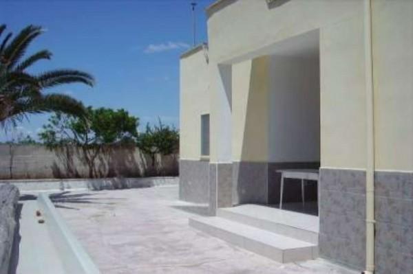 Villa in vendita a Porto Cesareo, Con giardino, 200 mq - Foto 6