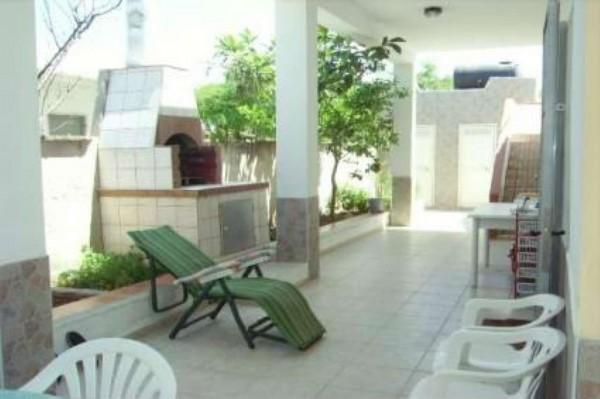 Villa in vendita a Porto Cesareo, Con giardino, 200 mq - Foto 5
