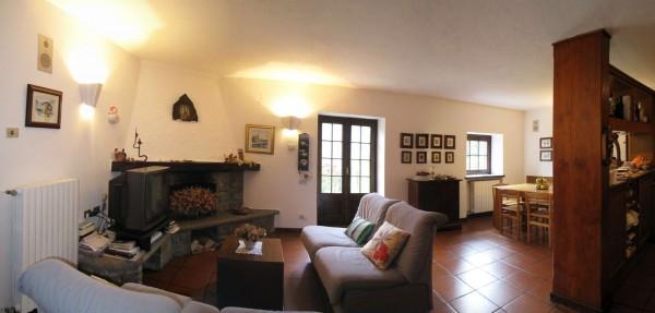 Casa indipendente in vendita a La Salle, Frazione Echarlod Superiore, Con giardino, 250 mq - Foto 5