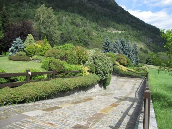 Casa indipendente in vendita a La Salle, Frazione Echarlod Superiore, Con giardino, 250 mq - Foto 7