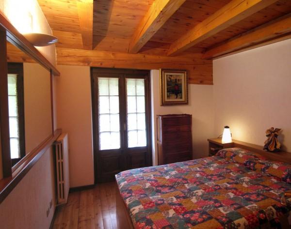 Casa indipendente in vendita a La Salle, Frazione Echarlod Superiore, Con giardino, 250 mq - Foto 3