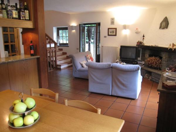 Casa indipendente in vendita a La Salle, Frazione Echarlod Superiore, Con giardino, 250 mq - Foto 6