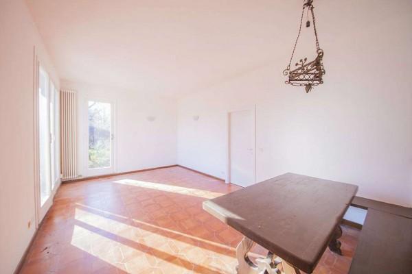 Villetta a schiera in vendita a Bregano, Con giardino, 127 mq - Foto 3