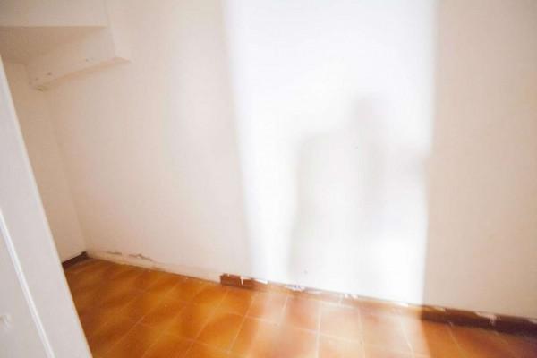 Villetta a schiera in vendita a Bregano, Con giardino, 127 mq - Foto 7