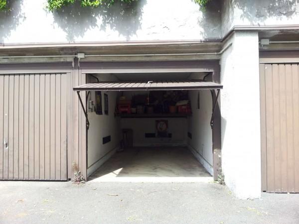 Villetta a schiera in vendita a Bregano, Con giardino, 127 mq - Foto 34