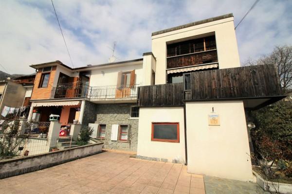 Appartamento in vendita a Villar Dora, Collinare, Con giardino, 92 mq - Foto 20