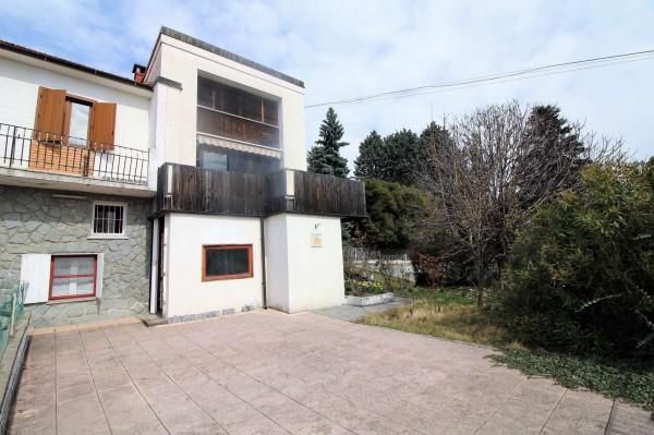 Appartamento in vendita a Villar Dora, Collinare, Con giardino, 92 mq - Foto 19