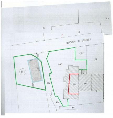 Appartamento in vendita a Villar Dora, Collinare, Con giardino, 92 mq - Foto 4