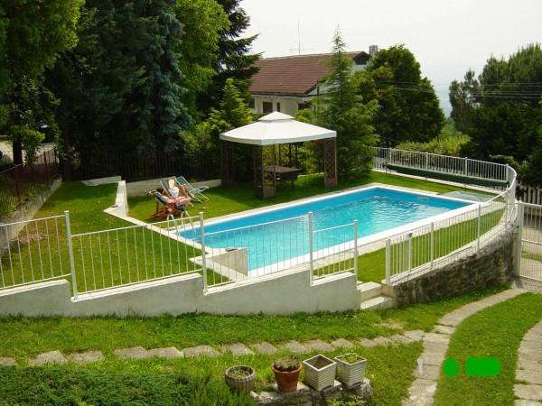 Appartamento in vendita a Villar Dora, Collinare, Con giardino, 92 mq