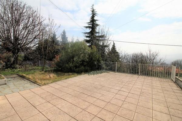 Appartamento in vendita a Villar Dora, Collinare, Con giardino, 92 mq - Foto 12
