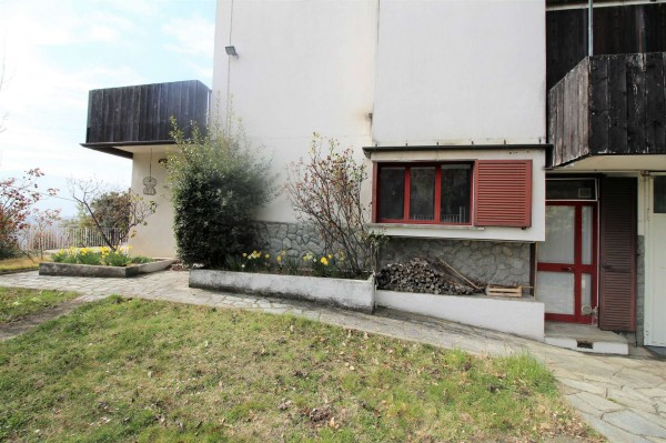 Appartamento in vendita a Villar Dora, Collinare, Con giardino, 92 mq - Foto 18