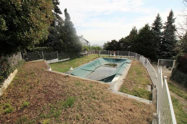Appartamento in vendita a Villar Dora, Collinare, Con giardino, 92 mq - Foto 7