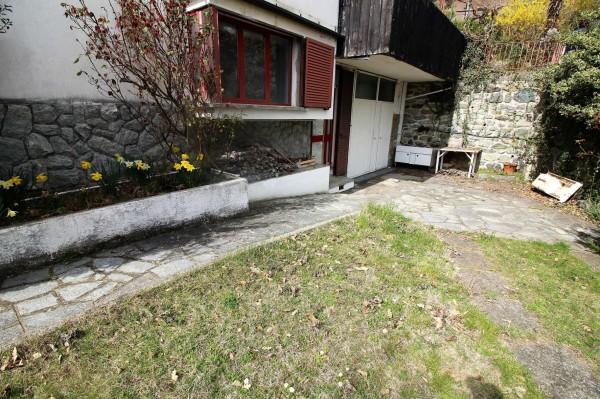 Appartamento in vendita a Villar Dora, Collinare, Con giardino, 92 mq - Foto 14