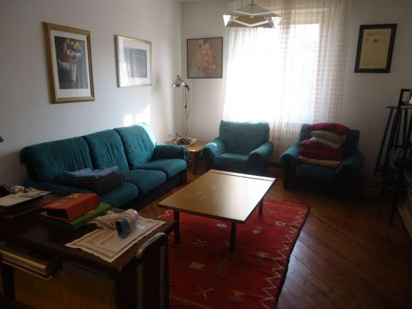 Appartamento in vendita a Padova, Ss.trinita', 80 mq - Foto 12