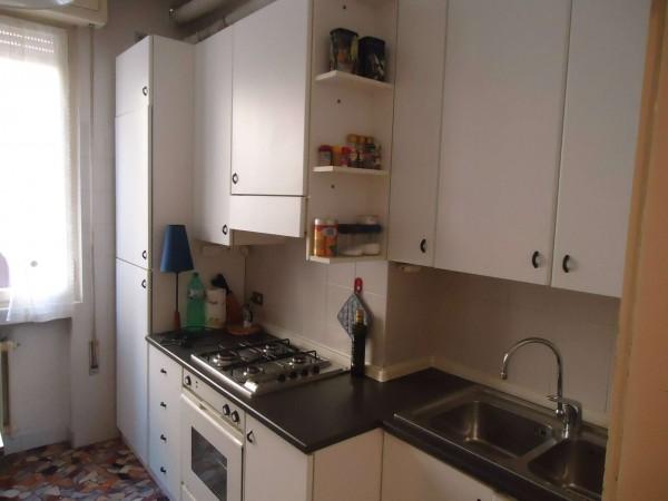 Appartamento in vendita a Padova, Ss.trinita', 80 mq