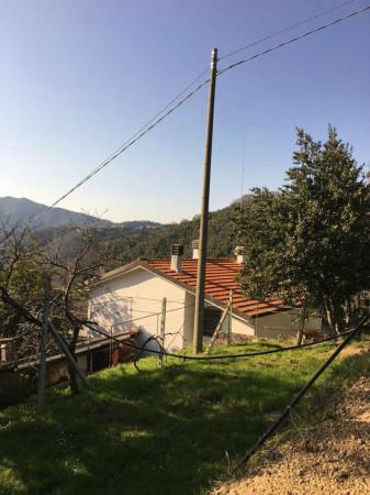 Casa indipendente in vendita a Moneglia, Prima Collina, Con giardino, 190 mq - Foto 21
