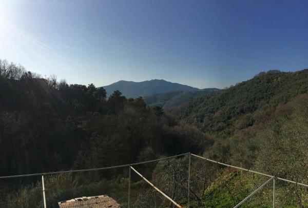 Casa indipendente in vendita a Moneglia, Prima Collina, Con giardino, 190 mq - Foto 11