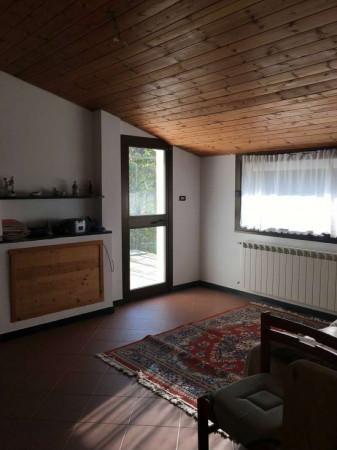 Casa indipendente in vendita a Moneglia, Prima Collina, Con giardino, 190 mq - Foto 13
