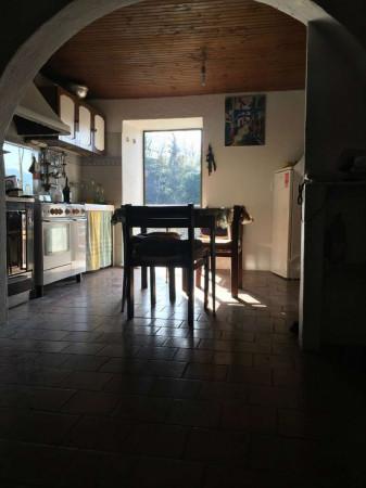 Casa indipendente in vendita a Moneglia, Prima Collina, Con giardino, 190 mq - Foto 6