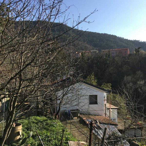 Casa indipendente in vendita a Moneglia, Prima Collina, Con giardino, 190 mq - Foto 22