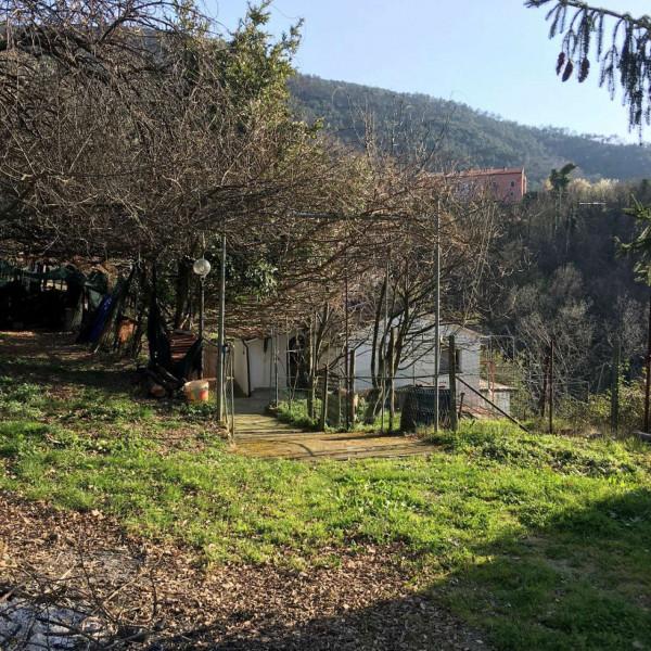 Casa indipendente in vendita a Moneglia, Prima Collina, Con giardino, 190 mq