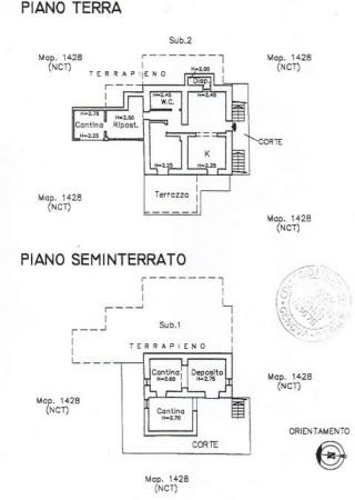 Casa indipendente in vendita a Moneglia, Prima Collina, Con giardino, 190 mq - Foto 2