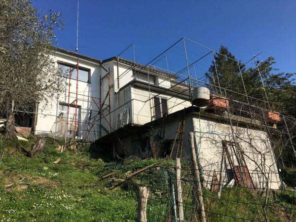 Casa indipendente in vendita a Moneglia, Prima Collina, Con giardino, 190 mq - Foto 20