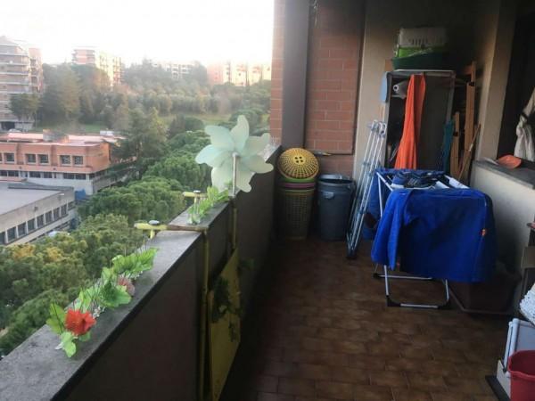 Appartamento in affitto a Perugia, Gallenga, Arredato, 42 mq - Foto 7