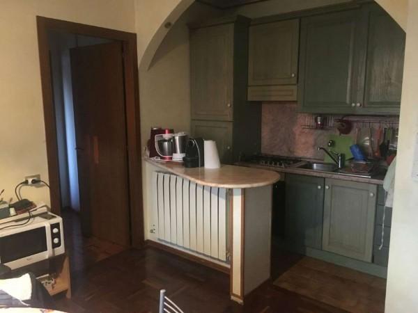 Appartamento in affitto a Perugia, Gallenga, Arredato, 42 mq