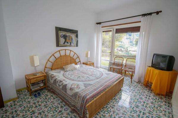 Villa in vendita a Zoagli, Marina Di Bardi, Con giardino, 267 mq - Foto 12