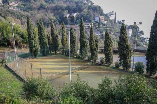 Villa in vendita a Zoagli, Marina Di Bardi, Con giardino, 267 mq - Foto 3
