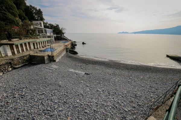 Villa in vendita a Zoagli, Marina Di Bardi, Con giardino, 267 mq - Foto 7