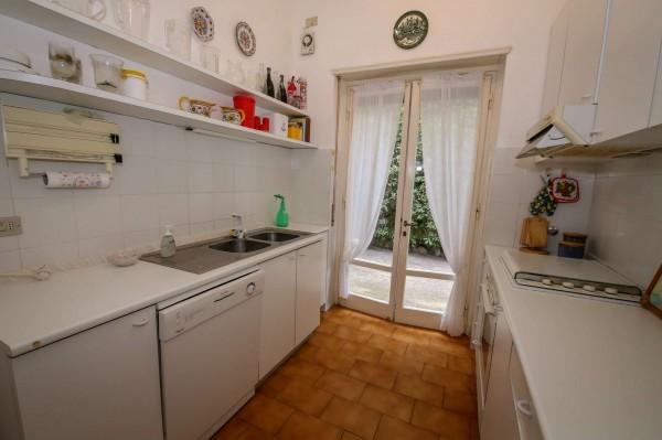 Villa in vendita a Zoagli, Marina Di Bardi, Con giardino, 267 mq - Foto 18