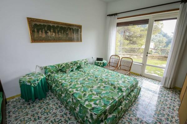 Villa in vendita a Zoagli, Marina Di Bardi, Con giardino, 267 mq - Foto 11