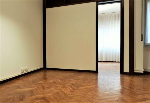Ufficio in affitto a Milano, Tribunale, 220 mq - Foto 12