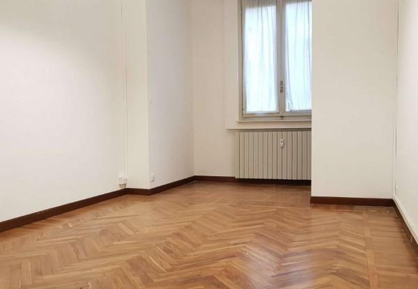 Ufficio in affitto a Milano, Tribunale, 220 mq - Foto 4