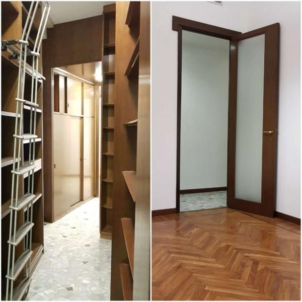 Ufficio in affitto a Milano, Tribunale, 220 mq - Foto 13