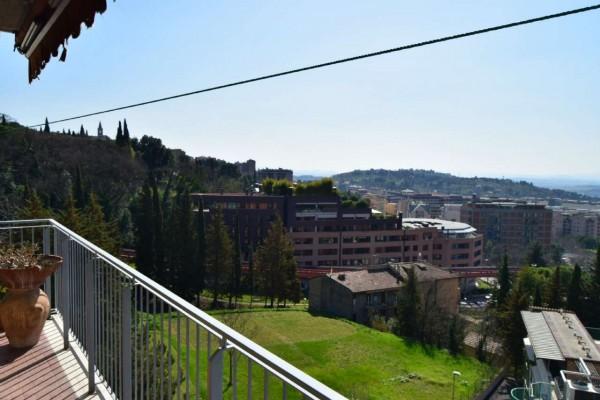 Appartamento in vendita a Perugia, 135 mq - Foto 14