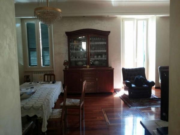 Appartamento in vendita a Roma, San Giovanni, 170 mq - Foto 9