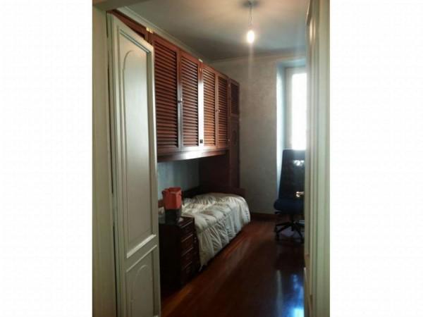 Appartamento in vendita a Roma, San Giovanni, 170 mq - Foto 11