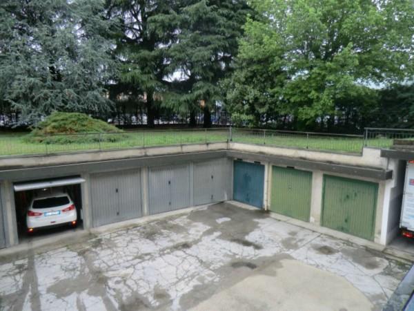 Appartamento in affitto a Bollate, 100 mq - Foto 2