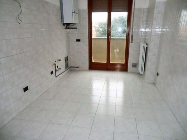 Appartamento in affitto a Bollate, 100 mq - Foto 5