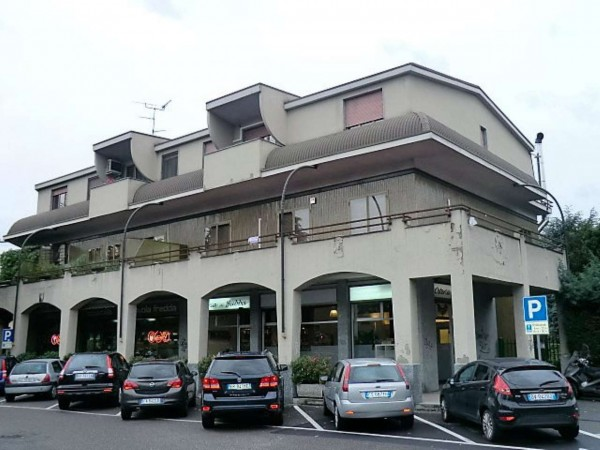 Appartamento in affitto a Bollate, 100 mq - Foto 1